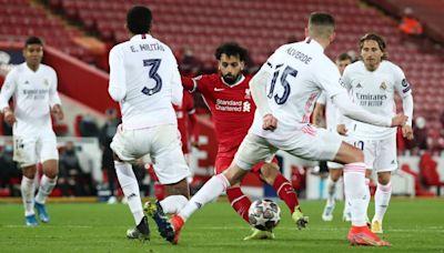 UCL: Real Madrid advance past Liverpool, City defeat Dortmund