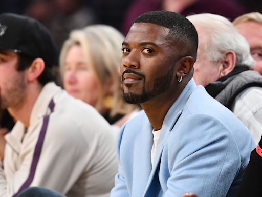 Watch Ray J React to Getting Mentioned on Tracks From Kanye West, Eminem, and More