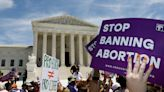 Anti-abortion movement bullish as legal campaign reaches US supreme court