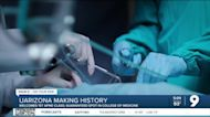 UArizona makes history with medical school transition program out of high school