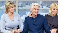 Phillip Schofield receives outpouring of love and support after courageously coming out as gay