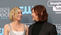 Diane Kruger Shares a Rare Photo of Norman Reedus for Valentine's Day & It's Super Sexy