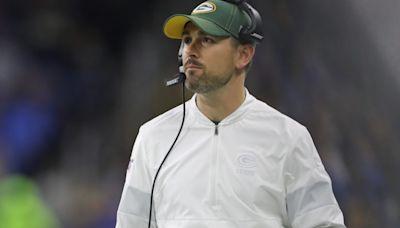 Matt LaFleur Gives Encouraging Injury Update Ahead Of Packers-Bears