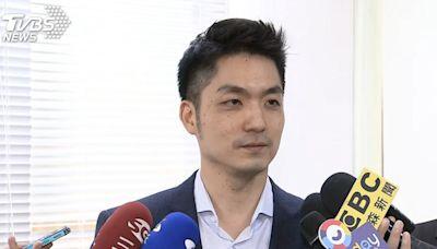 朱立倫當選黨魁 蔣萬安勉:實踐團結、不忘初心│TVBS新聞網