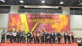 消防署舉行表揚活動 謝熱血消防夥伴