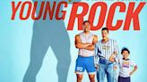 Watch The Trailer For 'Young Rock' A Sitcom That's Literally About The Rock