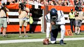 Tyrod Taylor day to day with injury for Texans; Deshaun Watson won't play