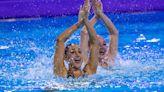 Kenmore native Anita Alvarez, a two-time Olympian, brings 'duende' to USA Swimming