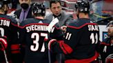 Carolina Hurricanes hope changes lead to another playoff run