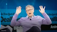 Sources say Bill Gates hosted nude pool parties and was happier when he was drunk