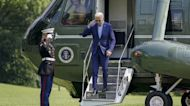 Pres. Biden to Announce End of U.S. Combat Mission in Iraq