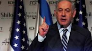Anyone attacking Israel will be dealt 'strongest blow': Netanyahu