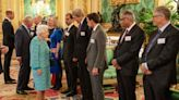 Innovators Assemble! Queen Elizabeth, Prince William and Prince Charles Welcome Global Powerhouses to Windsor