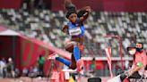 Más cerca del sueño dorado: Caterine Ibargüen se clasificó a la final del salto triple en Tokio 2020