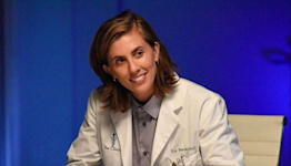'Grey's Anatomy' season 18 introduces 1st nonbinary doctor in show's history
