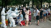 【中國疫情】內蒙古及陝西有新增本土新冠確診個案 - 香港經濟日報 - 中國頻道 - 社會熱點