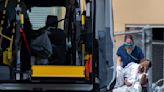 Louisiana investigating deaths of Ida nursing home evacuees