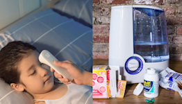 20 essentials to have at home during cold and flu season