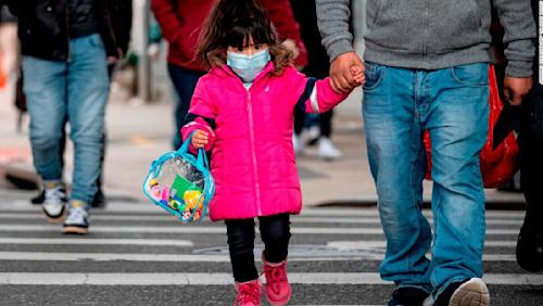Texas coronavirus cases top 1,300 from child care facilities alone