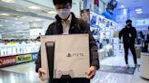 SONY為搶上網服務市場 在日本推出PS5月租方案   Anue鉅亨 - 歐亞股