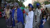 PHOTOS: African Heritage Cultural Festival on Park Hill Avenue