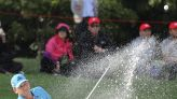 Charles Howell III takes family on 'once-in-a-lifetime' trip