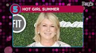 Martha Stewart Says She Got 'So Many Propositions' After Posting Thirst Trap on Instagram