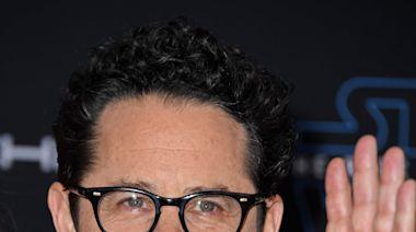 'I'm 92% terrified': Director J.J. Abrams unveils 'Star Wars': The Rise of Skywalker'