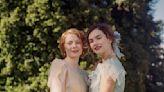 'The Pursuit of Love': A tamer, more subtle 'Bridgerton' substitute is better than none
