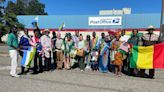 Festival celebrates African heritage in Clifton