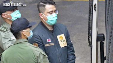 身負國安法和9條刑事罪 尹兆堅辭任葵青區區議員明起生效 | 政事