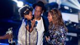 Blue Ivy, North West and 58 More of the Richest Celebrity Children
