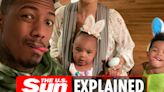 How many kids does Nick Cannon have?