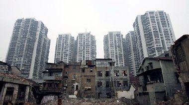 房票、約談、問責 陸房地產邁向「計劃經濟」