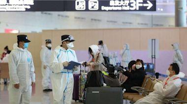 中國防疫最新破口:南京祿口機場!Delta病毒已擴散至江蘇、廣東、四川、遼寧、安徽五省-風傳媒
