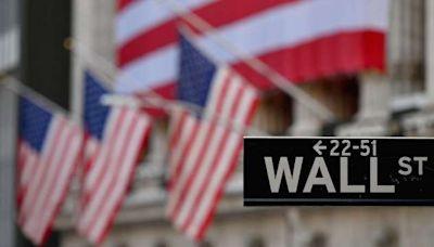 〈美股盤前要聞〉Fed主席鮑爾將發表談話 美股期貨小跌 | Anue鉅亨 - 美股