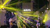 台日樂團遠距共演 「搖滾台中」前夜祭揭幕   蕃新聞