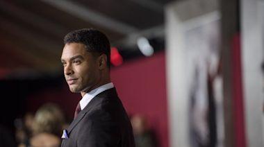 'SNL' gets ratings boost thanks to 'Bridgerton' star Regé-Jean Page