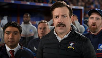 Ted Lasso Season 2 Trailer Sees Jason Sudeikis' Titular Character Pushing for a Win