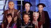 Babylon 5 Creator J. Michael Straczynski Developing Reboot for The CW