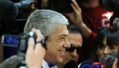 Portugal ex-PM to stand trial for money laundering, forgery