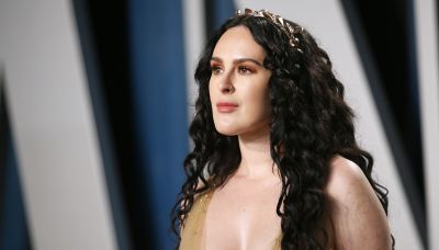Rumer Willis opens up about anxiety struggle: 'Sometimes I feel like I'm dying'