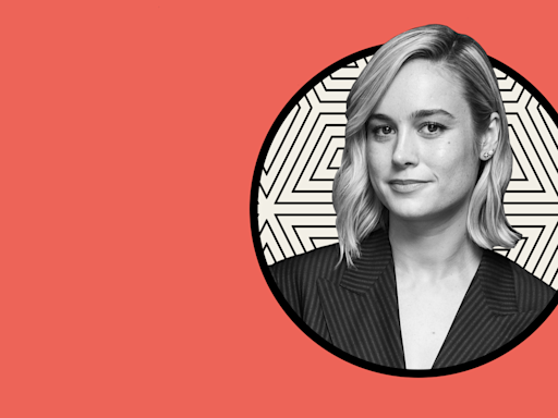 Brie Larson Helped Me Recover From a Full Bathroom Meltdown at Work
