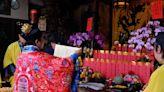 眾神保庇NOW 台灣首次線上祈福法會 | 新奇 | NOWnews今日新聞