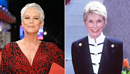 Jamie Lee Curtis Thinks the #MeToo Movement Would Have 'Really Upset' Mom Janet Leigh