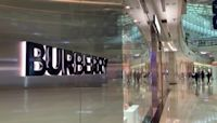Younger shoppers send Burberry sales surging