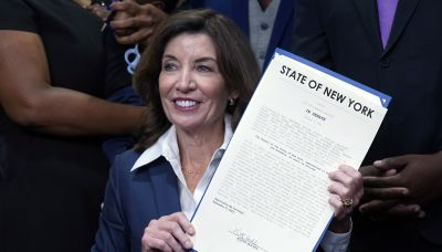 Gov. Hochul orders release of 191 Rikers Island inmates amid 'hell on earth' conditions at jail