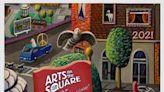 Waupaca's Week-Long Arts on the Square Festival Begins Aug. 15