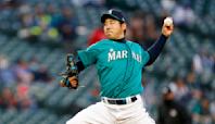 Kikuchi Strikes Out 12 as M's top A's