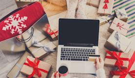 Strategies for spending less this holiday season